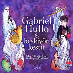 Gabriel Hullo